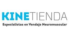 Tienda de Vendaje Neuromuscular KINETIENDA