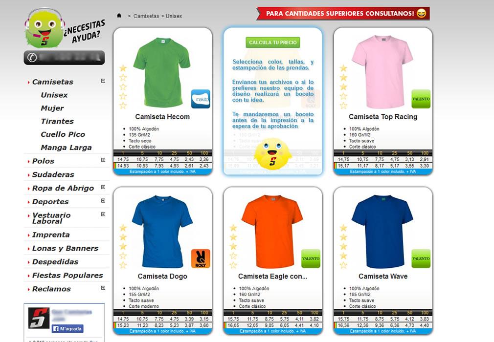 lista_productos